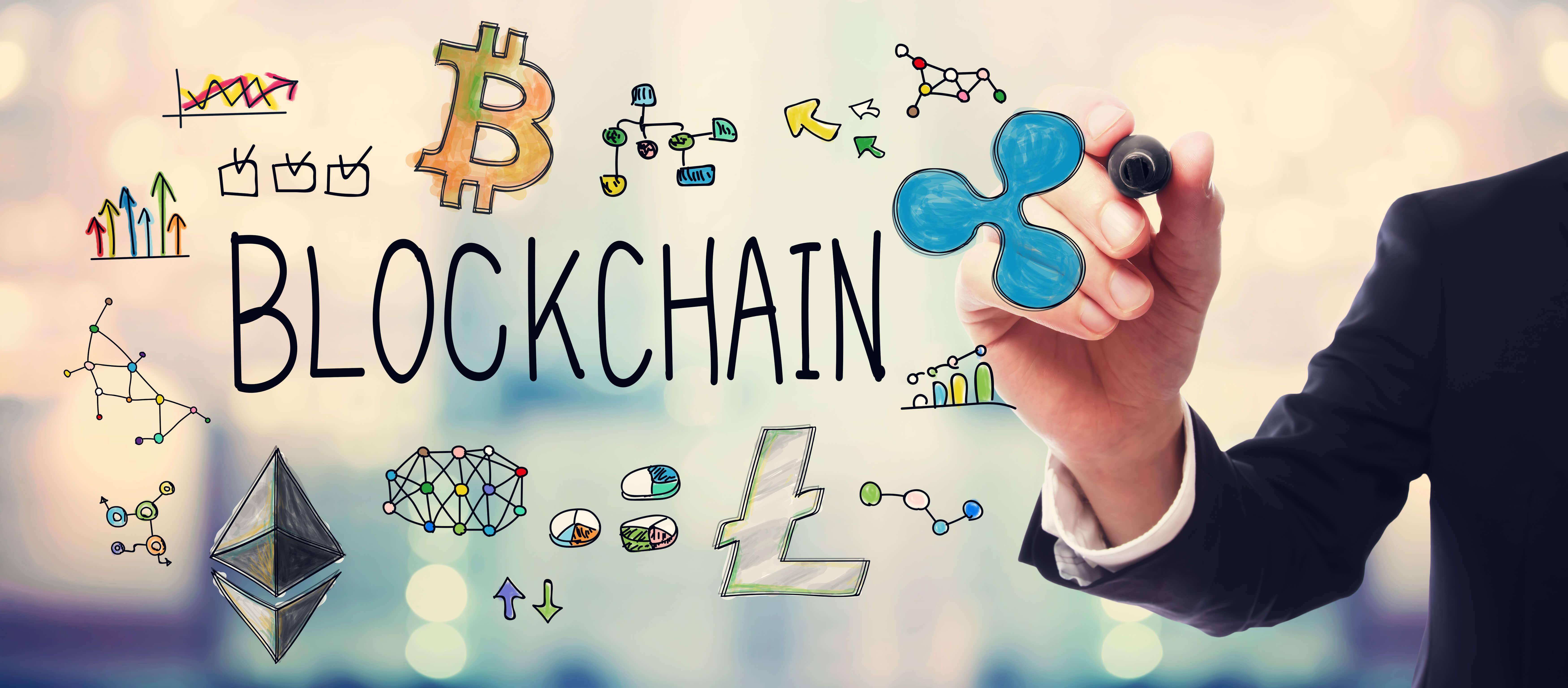 FinTech & Blockchain