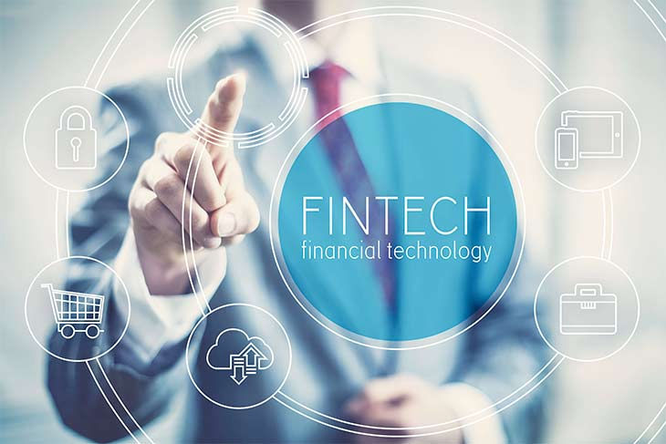 Financial Technology & Blockchain