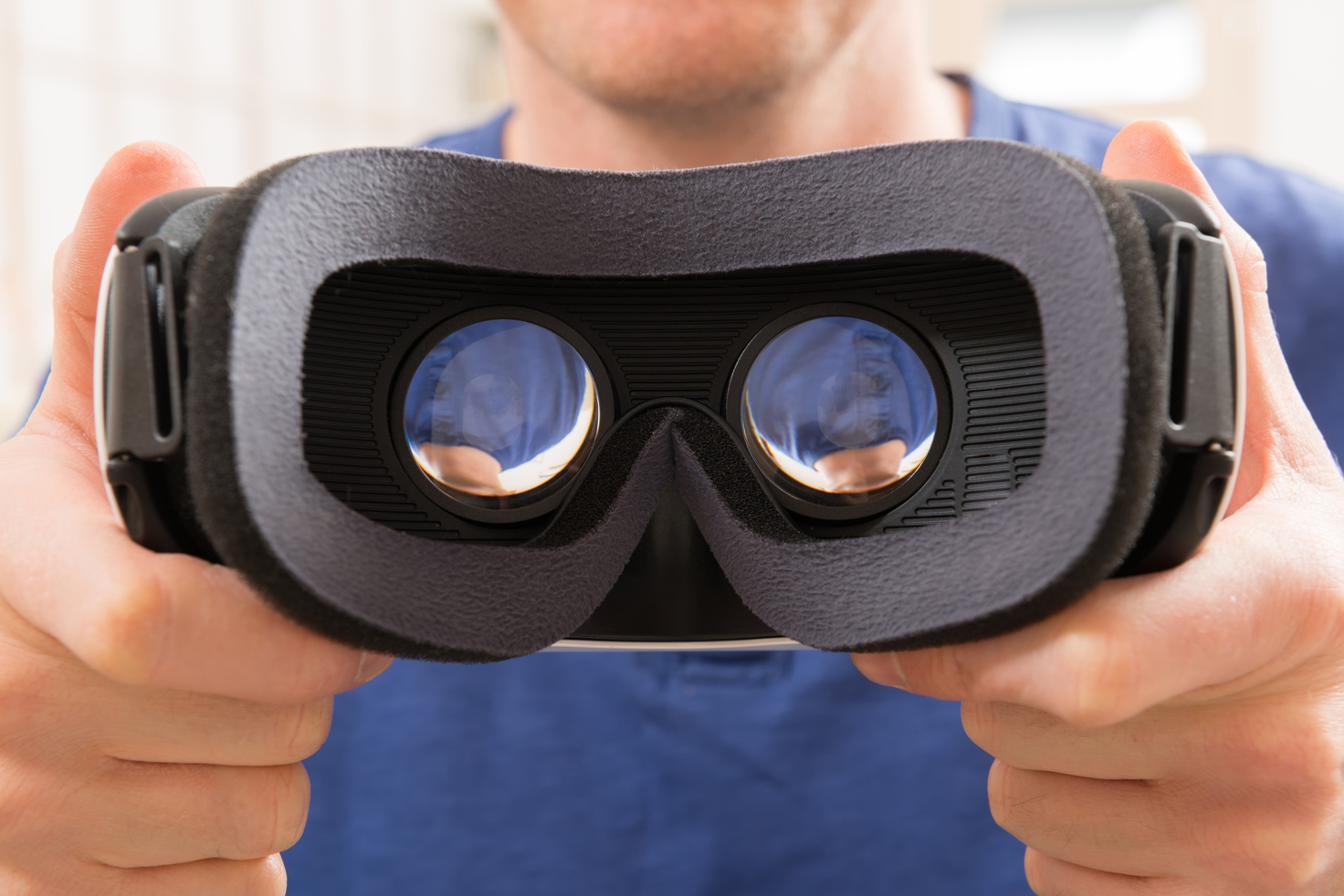 Virtual reality is a buzz word everyone throws around when they want to sound techy. What is it though? Where did it all start and where is it all heading?