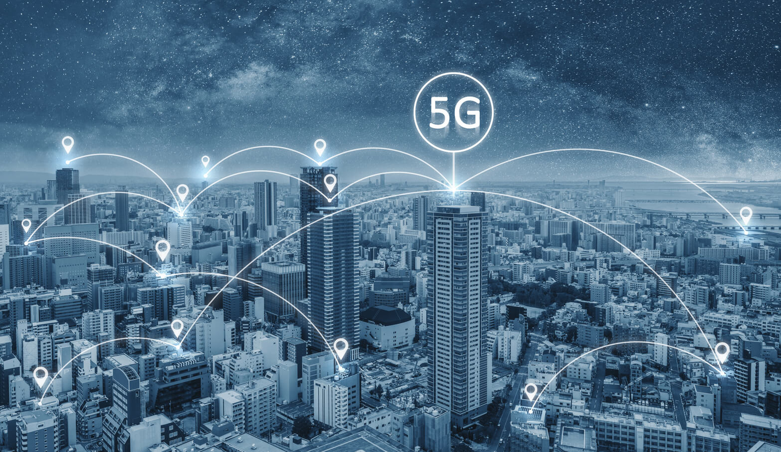 Excited or not about the 5g tech