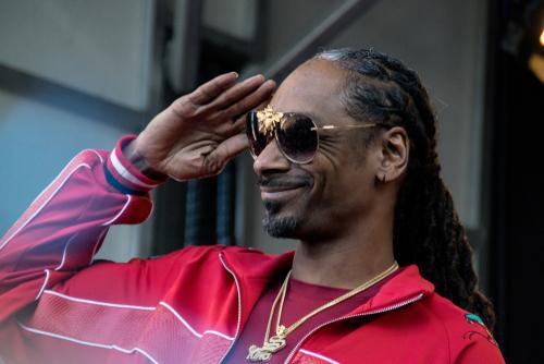 Snoop Dogg Klarna