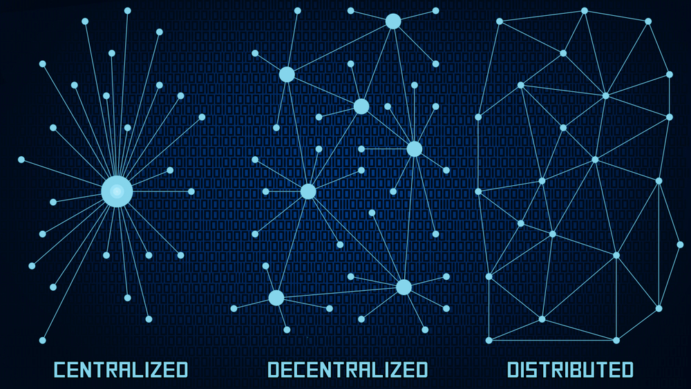 decentralized