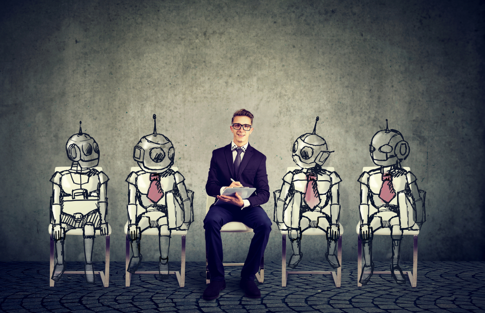 artificial intelligence and human resources